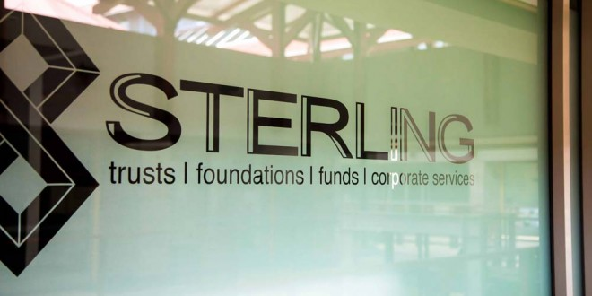 STERLING OFFSHORE